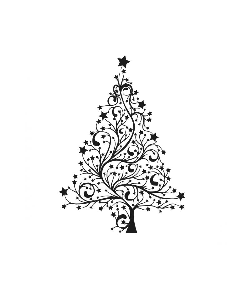 drzewko swiateczne